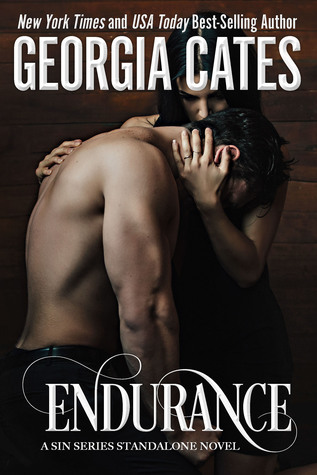 Endurance (The Sin Trilogy, #4) by Georgia Cates