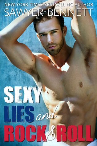 Sexy Lies and Rock & Roll Book Cover
