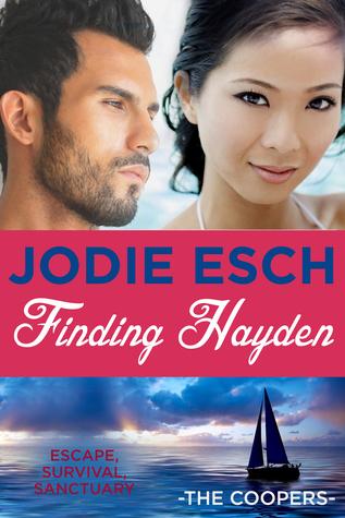 Finding Hayden (The Coopers, #1)