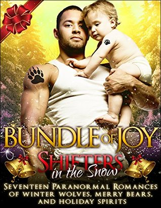Shifters In The Snow Bundle Of Joy By Jk Harper