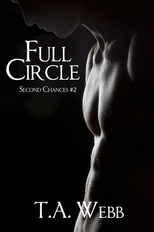 Recent Release Review of Full Circle by T.A. Webb
