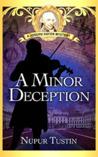 A Minor Deception (Joseph Haydn Mystery, #1)