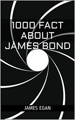 1000 Fact About James Bond