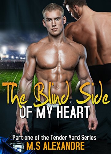 The Blind Side Of My Heart: The Tender Yard Series Book 1