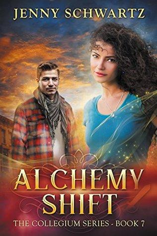 Alchemy Shift (The Collegium, #7)