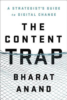 News And Magazine Book Library The Content Trap