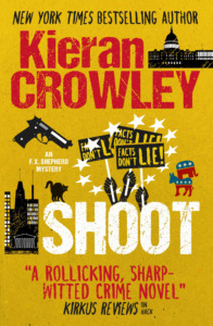 Shoot (F.X. Shepherd #2)