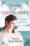 Murder at Cleeve Abbey (Flora Maguire Mysteries #2)