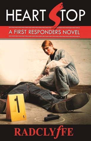 Heart Stop (First Responders, #6)