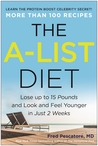 The A-List Diet: ...