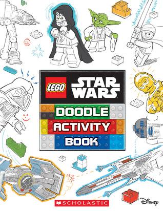 Doodle Activity Book