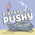 Plankton is Pushy by Jonathan Fenske