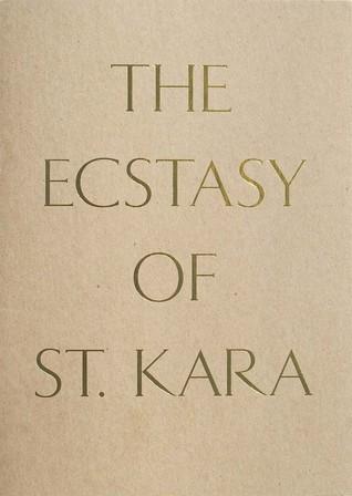 The Ecstasy of St. Kara: Kara Walker, New Work