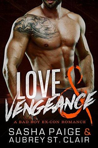 Love and Vengeance by Sasha Paige
