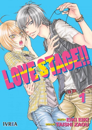 Love Stage!! vol. 1
