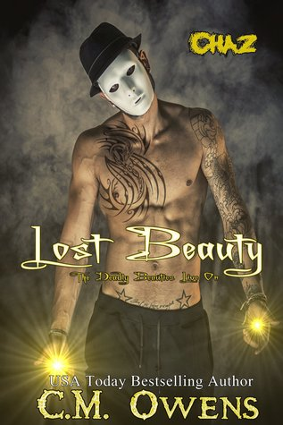 Lost Beauty (The Deadly Beauties Live On, #4)