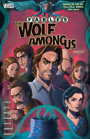 the wolf among us download android full