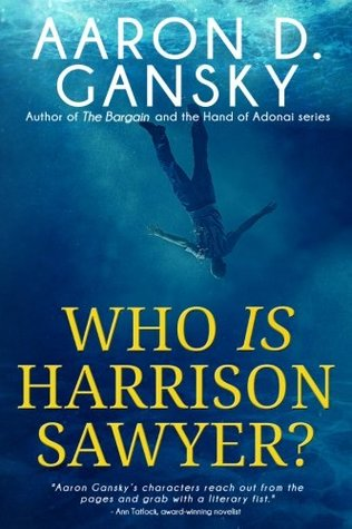 who-is-harrison-sawyer