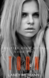 Torn (The Fire Born Novels #2)