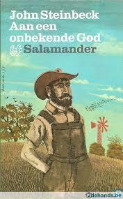 Aan een onbekende God (Salamander, #148)