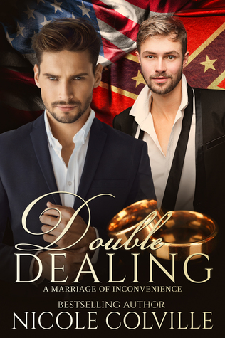 Book Review: Double Dealing: A Marriage of Inconvenience by Nicole Colville