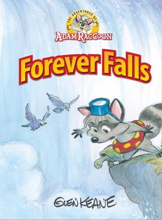 The Adventures of Adam Raccoon: Forever Falls