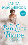 The Bad Luck Bride (The Cavensham Heiresses, #1)