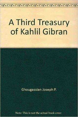khalil gibran friendship poem