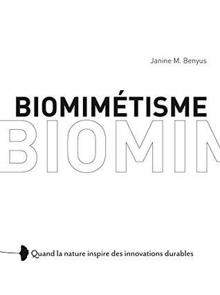 Biomimétisme: Quand la nature inspire des innovations durables (Initial