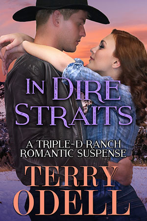 In Dire Straits (Triple-D Ranch, #3)