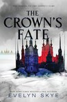 The Crown's Fate (The Crown's Game #2)