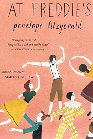 the bookshop fitzgerald penelope