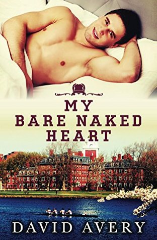 Recent Release Review: My Bare Naked Heart by David Avery