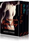 Recalcitrant Pony Boy Bundle: Books 1-3