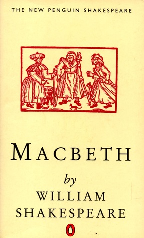 ap book report macbeth by william shakespeare