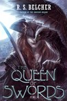 The Queen of Swords (Golgotha, #3)