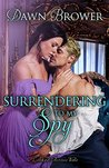 Surrendering to My Spy (Linked Across Time #4)