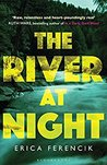The River at Night (Hardcover)