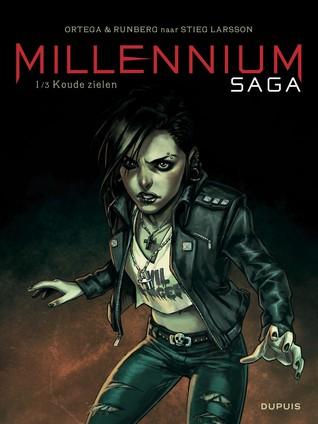 Millennium Saga, nr.1: Koude zielen