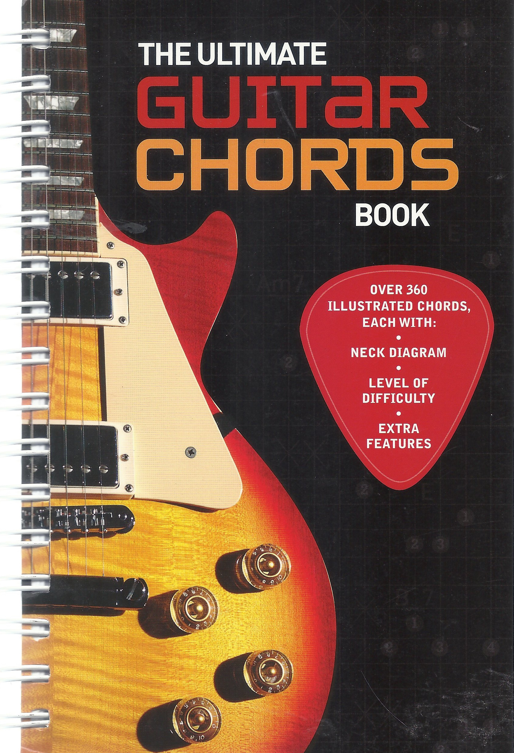 Ultimate Guitar Chords Book, The