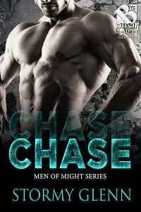 Chase (Men of Might #1)