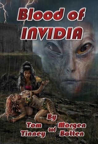 Blood of Invidia