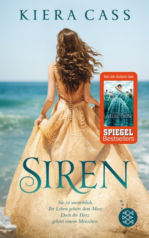 Ebook Siren by Kiera Cass TXT!