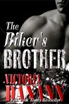 The Biker's Brother (Sons of Sanctuary MC, #2)