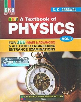 Gc Agarwal Physics Book