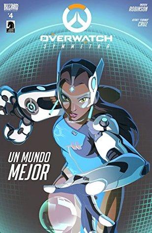 Overwatch (Castilian Spanish) #4