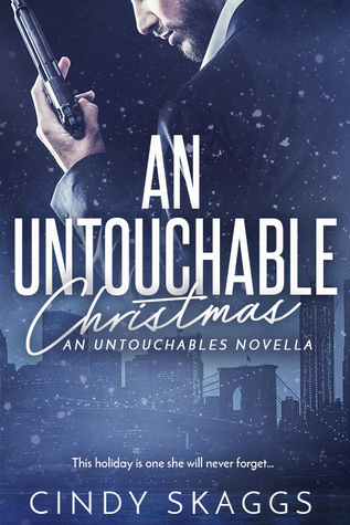 {Countdown to Christmas} with Cindy Skaggs, author of An Untouchable Christmas