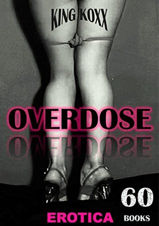 EROTICA: OVERDOSE BUNDLE COLLECTION: HUGE LONG AND STRONG MEN