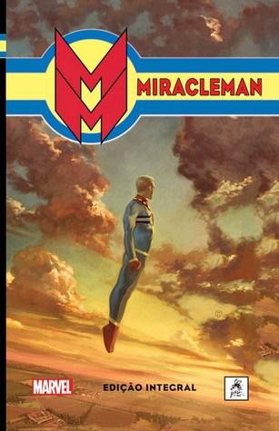 Miracleman: Edição Integral