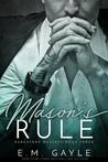 Mason's Rule (Purgatory Masters, #3)